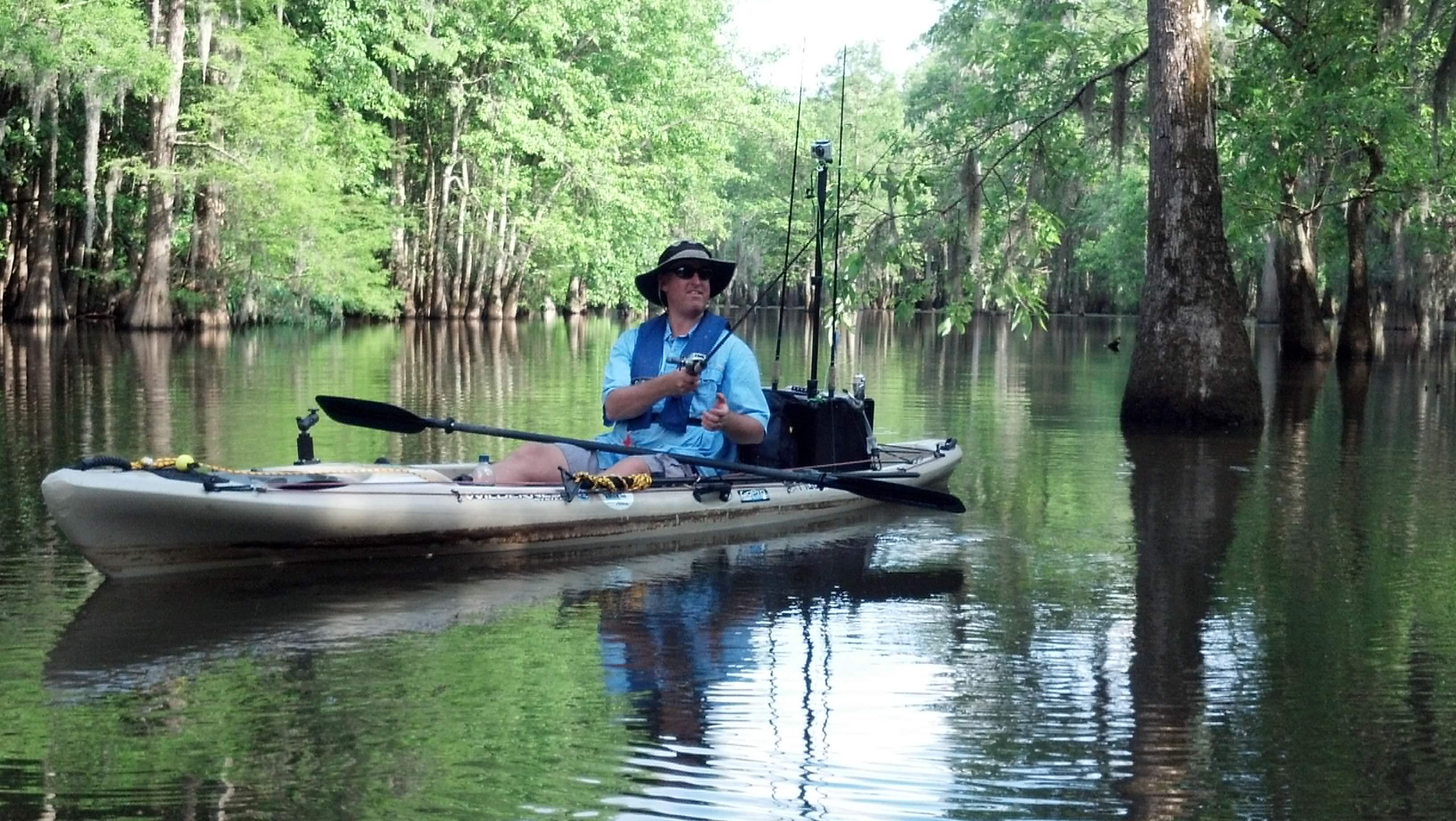 Your guides sc kayak fishing adventures for Kayak fishing tournaments near me
